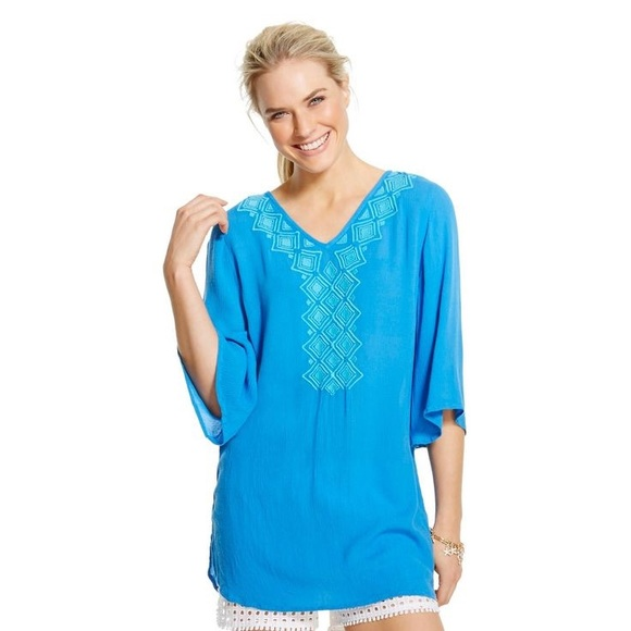 a83e4410667a2 Lilly Pulitzer for Target Other - NWOT Lilly Pulitzer for Target Cover up /  Tunic